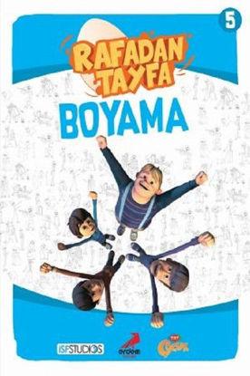 Rafadan Tayfa Boyama - 5 resmi