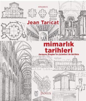 Mimarlık Tarihleri resmi