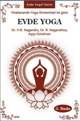 Evde Yoga resmi
