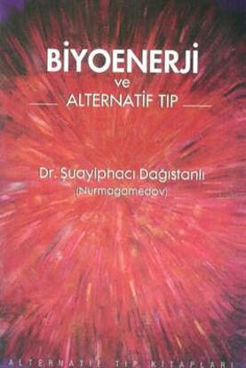 Biyoenerji Ve Alternatif Tıp resmi