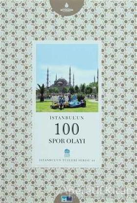 İstanbulun 100 Spor Olayı resmi
