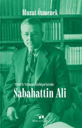 Sabahattin Ali resmi