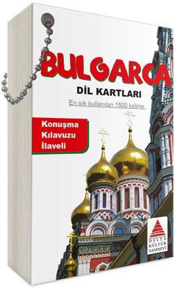 Bulgarca Dil Kartları resmi