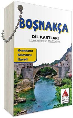 Boşnakça Dil Kartları resmi