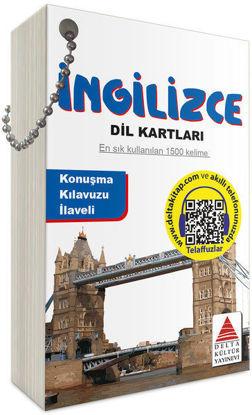 İngilizce Dil Kartları resmi