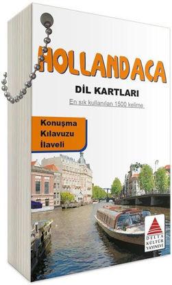 Hollandaca Dil Kartları resmi