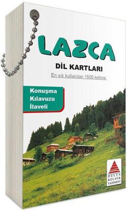Lazca Dil Kartı resmi