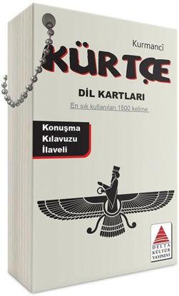 Kürtçe Dil Kartları resmi