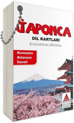Japonca Dil Kartları resmi