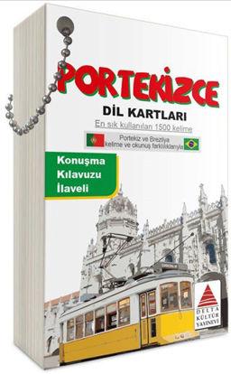 Portekizce Dil Kartları resmi