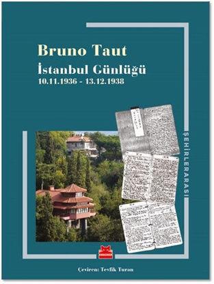 İstanbul Günlüğü (10.11.1936 - 13.12.1938) resmi