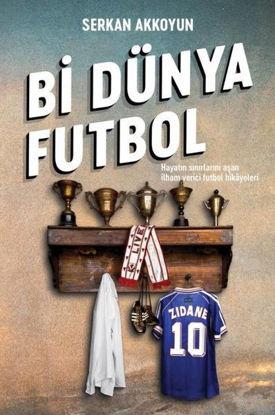 Bi Dünya Futbol resmi