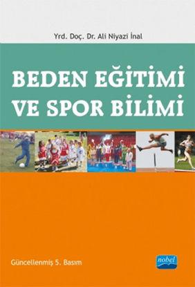 Beden Eğitimi Ve Spor Bilimi resmi