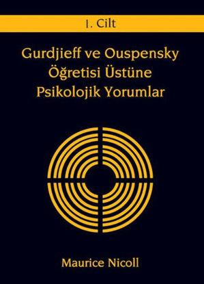 Gurdjieff Ve Ouspensky Öğretisi - 1 resmi