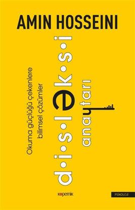 Disleksinin Anahtarı resmi