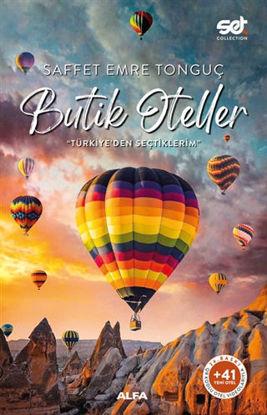 Butik Oteller - Türkiye'den Seçtiklerim resmi
