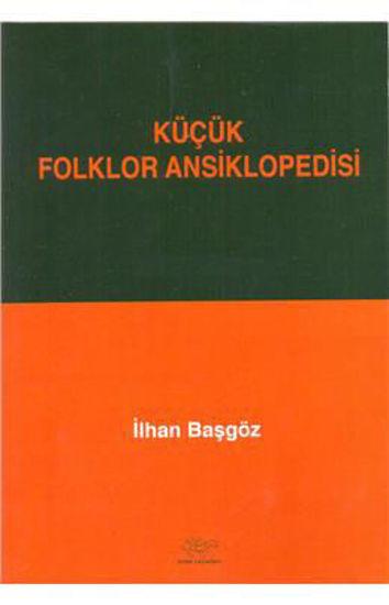 Küçük Folklor Ansiklopedisi resmi