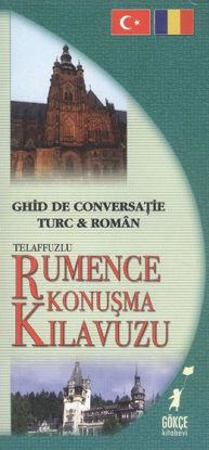 Rumence Konuşma Klavuzu resmi