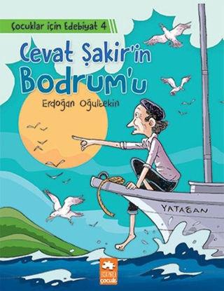 Cevat Şakir'in Bodrum'u - Çocuklar için Edebiyat 4 resmi