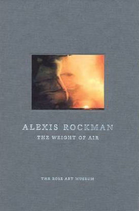 Alexis Rockman: The Weight Of Air resmi