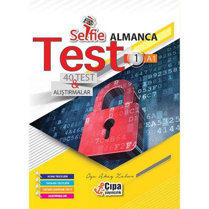 Selfie Almanca A1 Test 1 resmi