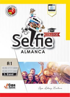 Selfie Almanca College A1 Band 3 resmi