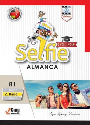 Selfie Almanca College A1 Band 2 resmi