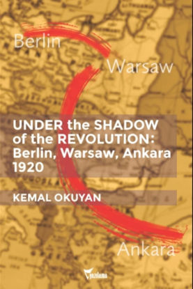 Under The Shadow Of The Revolution resmi