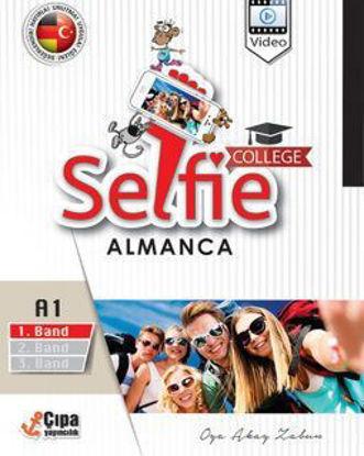 Selfie Almanca College A1 Band 1 resmi