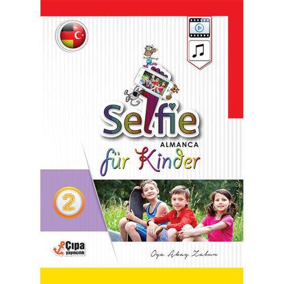 Selfie Almanca Für Kinder 2 resmi