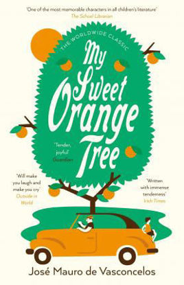 My Sweet Orange Tree resmi