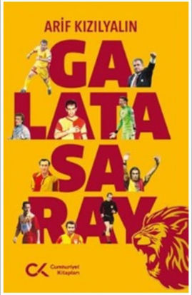 Galatasaray resmi