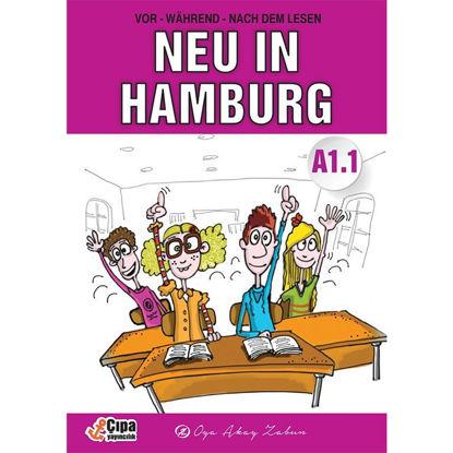Neu In Hamburg A1.1 resmi