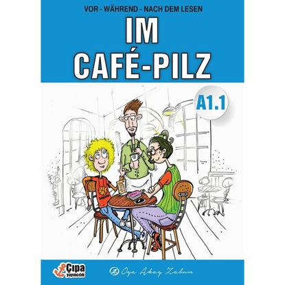Im Cafe Pilz A1.1 resmi
