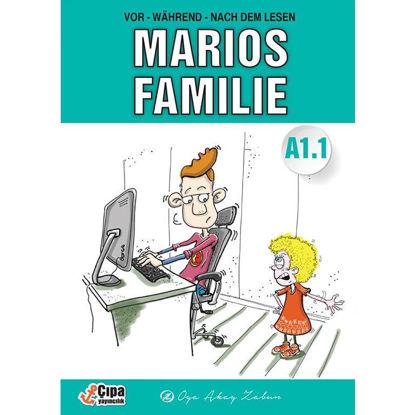Marios Familie resmi