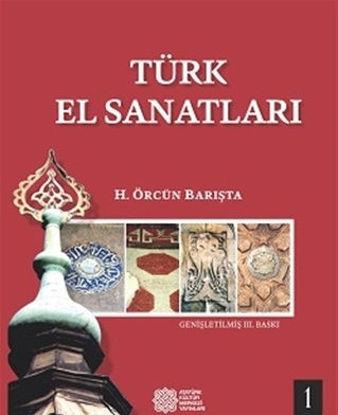 Türk El Sanatları 1 resmi
