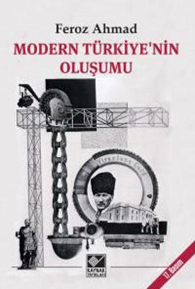 Modern Türkiye'nin Oluşumu resmi