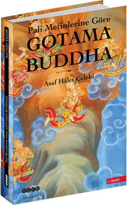 Gotama Buddha-Pali Metinlerine resmi