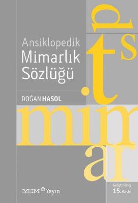 Ansiklopedik Mimarlık Sözlüğü resmi