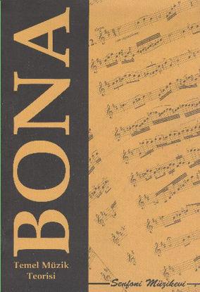 Bona Ve Temel Müzik Teorisi resmi