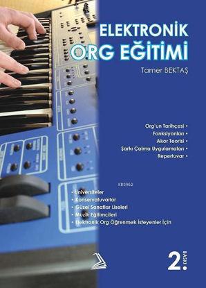 Elektronik Org Eğitimi resmi