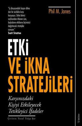 Etki ve İkna Stratejileri resmi