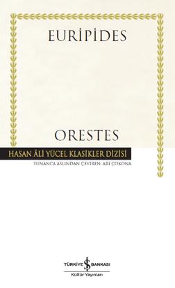 Orestes (Ciltli) resmi
