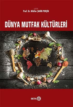 Dünya Mutfak Kültürleri resmi