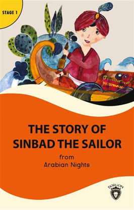 The Story of Sinbad the Sailor - Stage 1 resmi