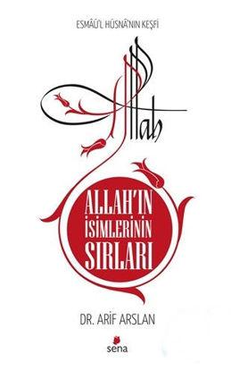Allah'ın İsimlerinin Sırları resmi