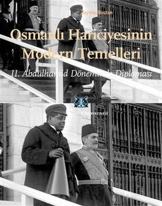 Osmanlı Hariyecisinin Modern Temelleri resmi