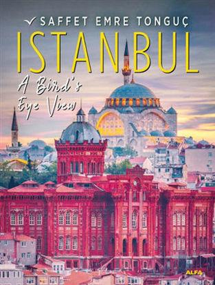 Istanbul A Bird's Eye Viev (Ciltli) resmi
