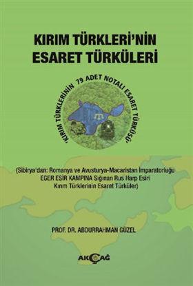 Kırım Türkleri'nin Esaret Türküleri resmi