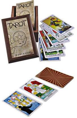 Tarot resmi